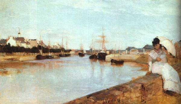 The Harbor at Lorient CGF